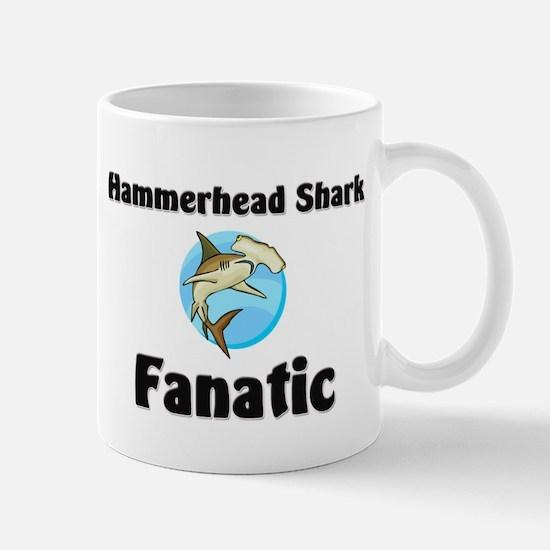 Hammerhead Shark Fanatic Mug