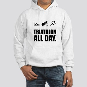 Triathlon All Day Sweatshirt
