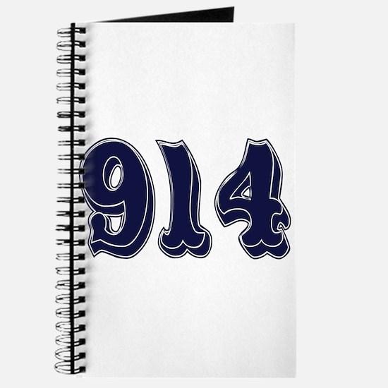 914 Journal