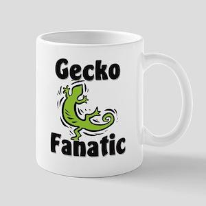 Gecko Fanatic Mug