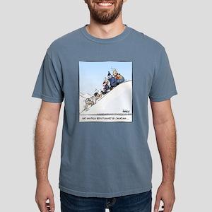 Sisyphus, Eh Final T-Shirt