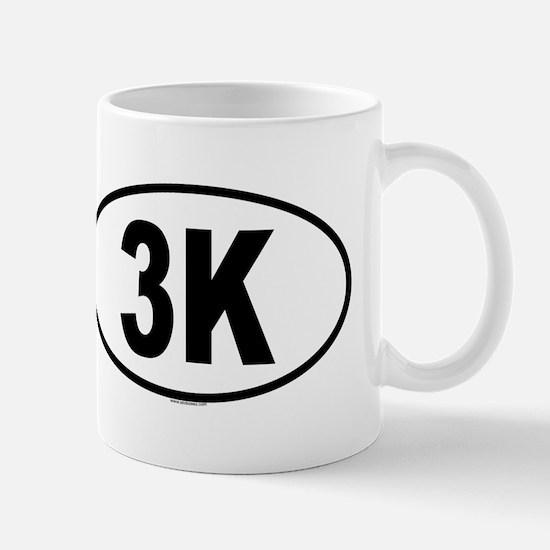 3K Mug