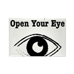Open Your Third Eye Magnets