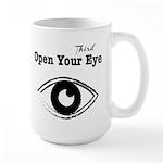 Open Your Third Eye Mugs
