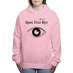 Open Your Third Eye Sweatshirt
