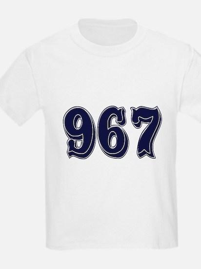 967 T-Shirt