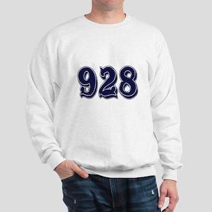 928 Sweatshirt