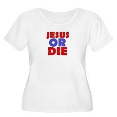 New Way to Vote T-Shirt