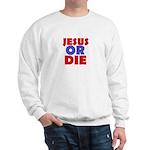 New Way to Vote Sweatshirt