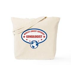 Longest Suffering Tote Bag