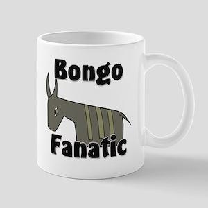 Bongo Fanatic Mug