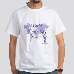 World Lupus Day T-Shirt