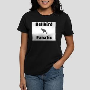 Bellbird Fanatic Women's Dark T-Shirt