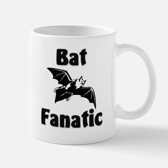 Bat Fanatic Mug