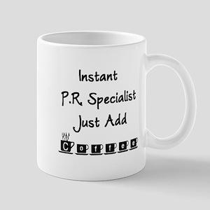 PR Specialist Mug