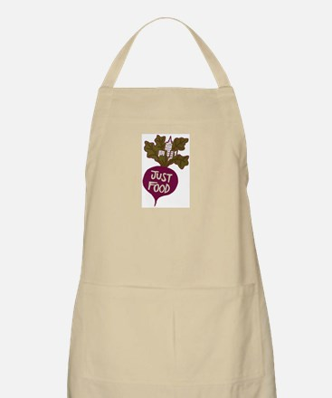 Just Food BBQ Apron