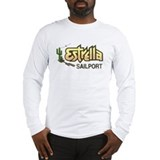 Estrella sailport Long Sleeve T-shirts