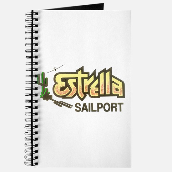 ESTRELLA SAILPORT Journal