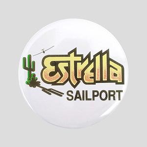 "ESTRELLA SAILPORT 3.5"" Button"