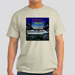 StarDUSTS Logo- Light T-Shirt