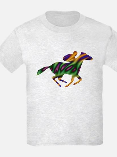Horseback Ride T-Shirt