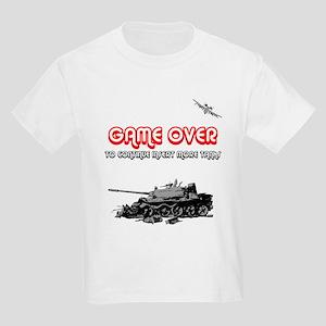 A-10 Warthog Kids Light T-Shirt