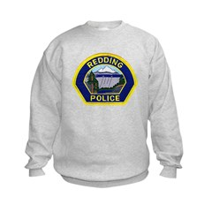 Redding Police Sweatshirt