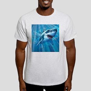 Great White 2 Light T-Shirt