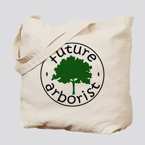 Future Arborist Tote Bag
