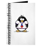 The Penguin Party Penguin Journal