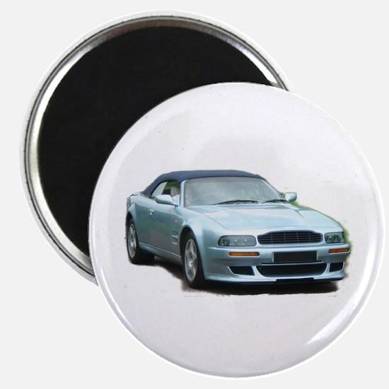 Aston Martin Magnet