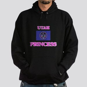 Utah Princess Sweatshirt