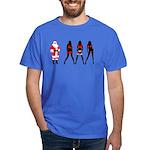 Ho Ho Ho T-Shirt (Dark)
