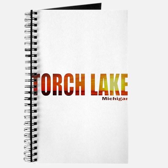 Torch Lake, Michigan Journal