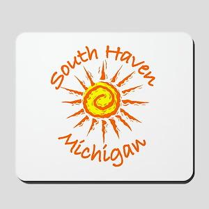 South Haven, Michigan Mousepad