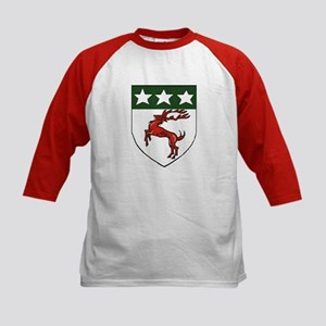Doherty Crest Kids Baseball Jersey