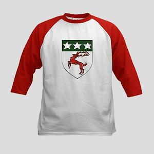 Doherty Crest Kids Baseball Jersey