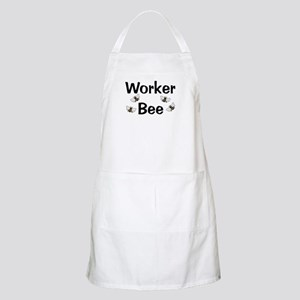 Worker Bee BBQ Apron