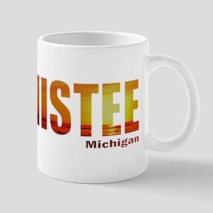 Manistee, Michigan Mug