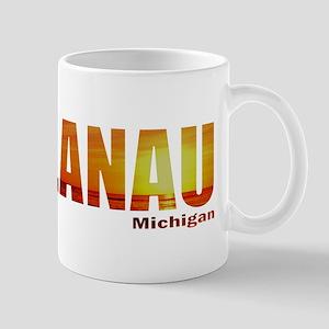 Leelanau, Michigan Mug