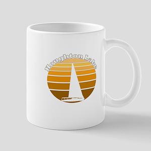 Houghton Lake, Michigan Mug