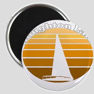 Houghton Lake, Michigan Magnet
