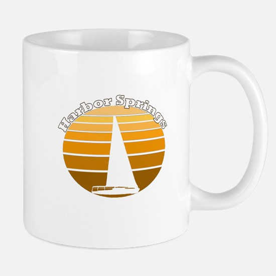 Harbor Springs, Michigan Mug