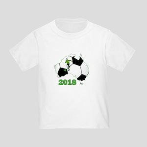 Football World Cup Australia 2018 Toddler T