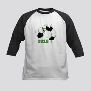 Football World Cup Australia 2018 Kids Baseball Je