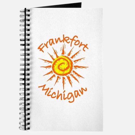 Frankfort, Michigan Journal