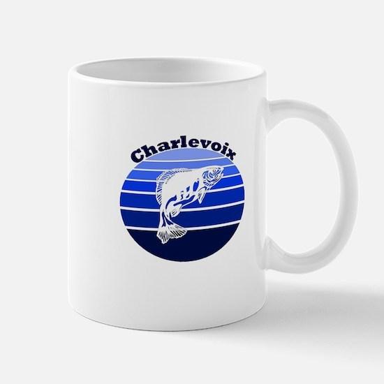 Charlevoix, Michigan Mug