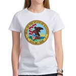 Illinois Seal Women's T-Shirt