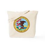 Illinois Seal Tote Bag