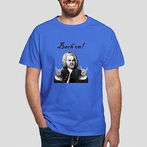 Bach on! Dark T-Shirt